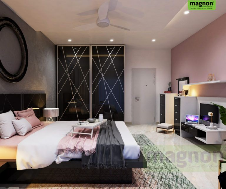 Bedroom Luxury Interior Designers In Banaswadi Home Decors In