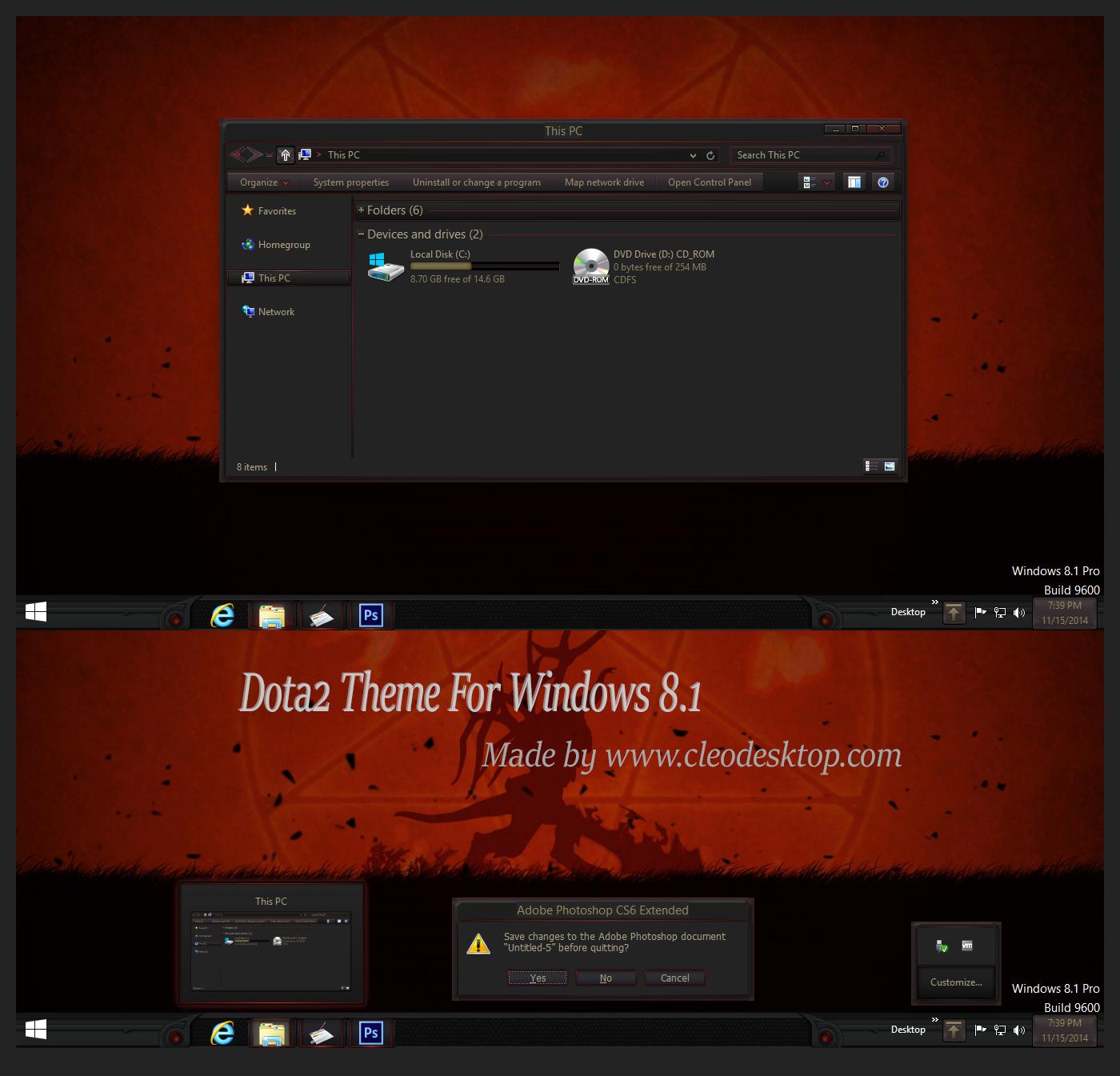 dota 2 game theme for windows 8 1 cleodesktop download http www