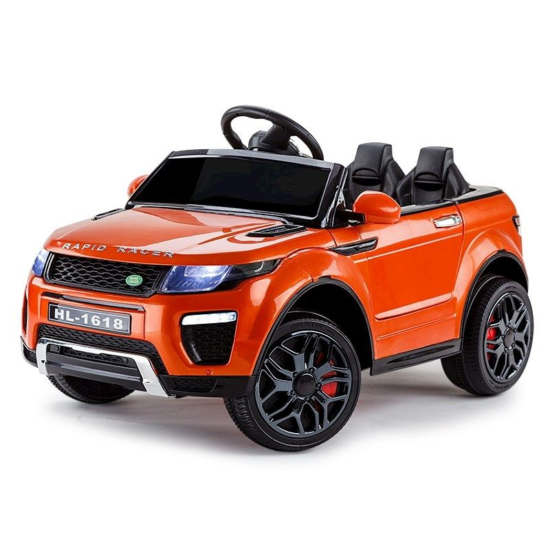 ROVO KIDS RideOn Car Electric Battery Childrens Toy