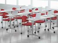 Nation WaveWorks Training Tables