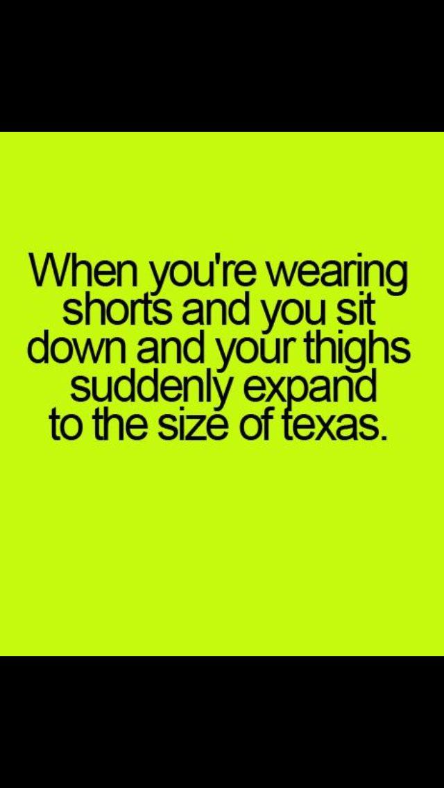 Shorts probs