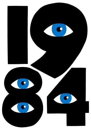 último romance de George Orwell