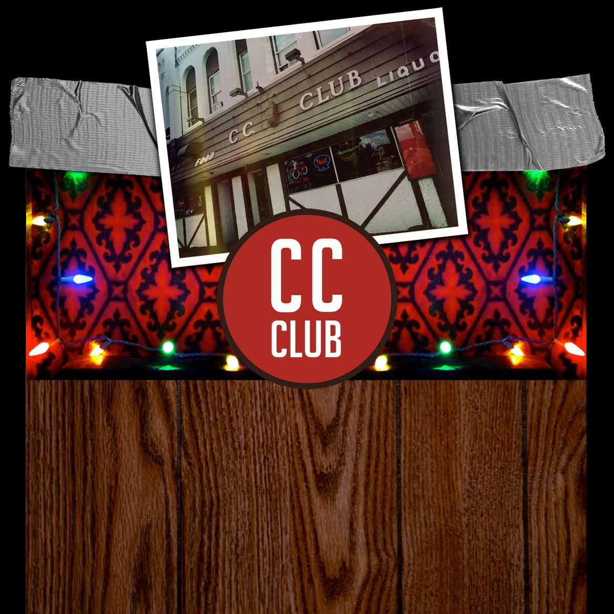 Cc Club Bar Twin Cities Rock And Roll Minnesota