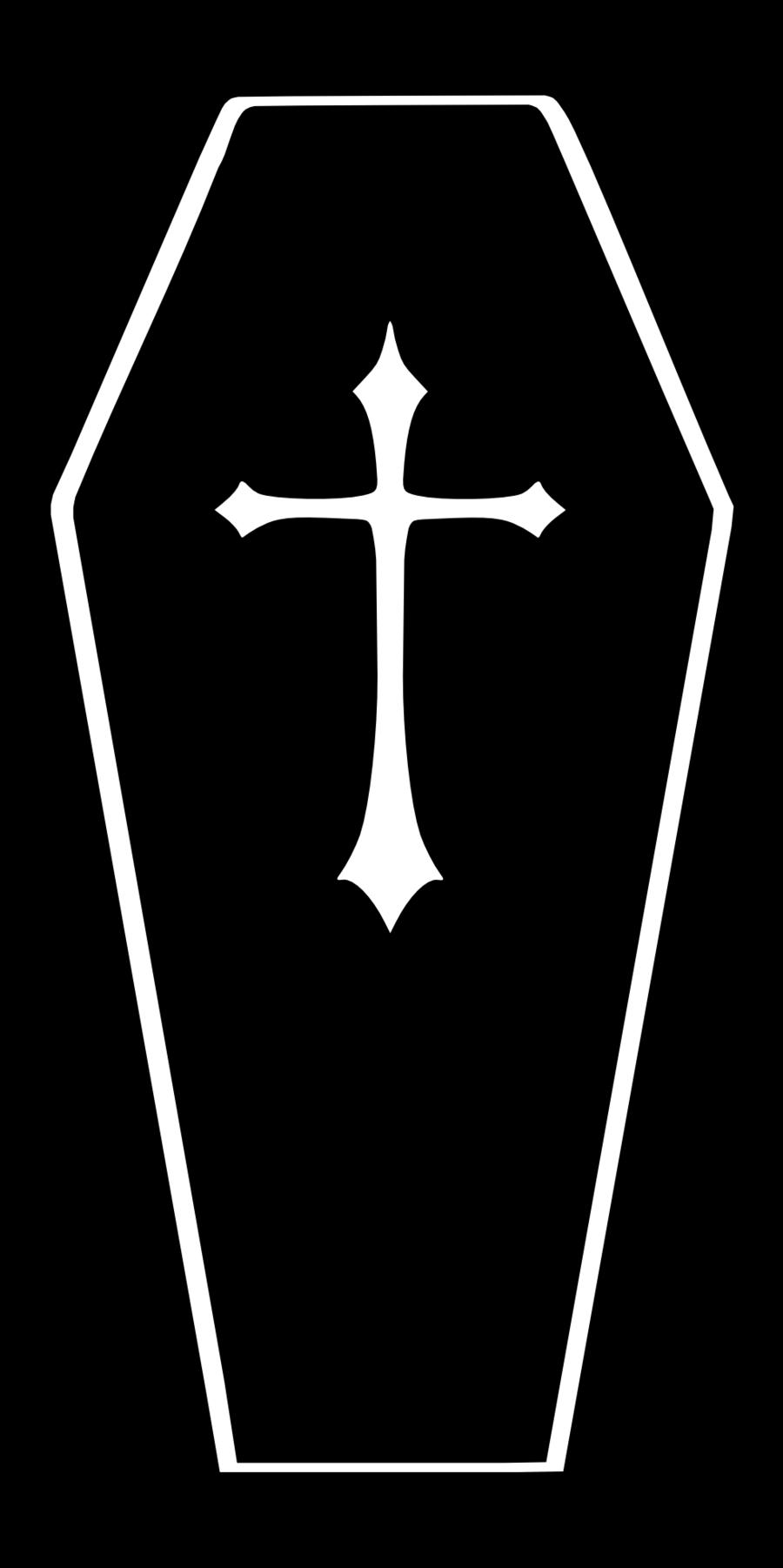 Stock Gothic Coffin By Vashkranfeld D31oqxv Png 900 1802 Gothic Coffin Coffin Gothic
