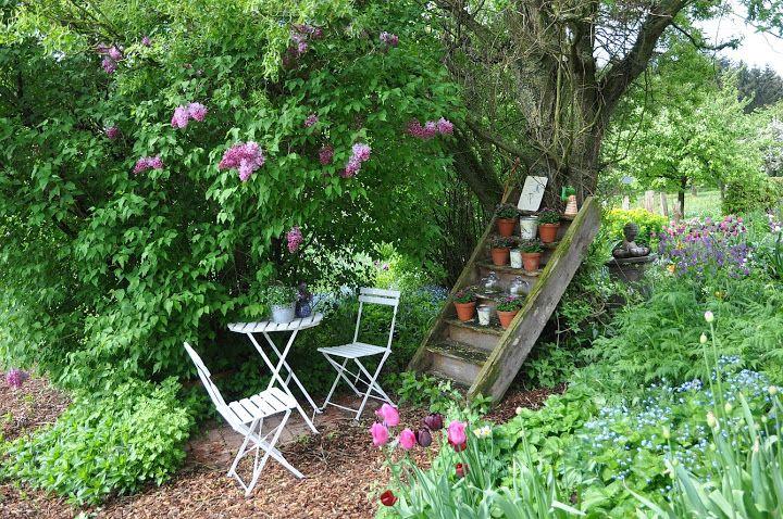 Garten Imig Gerold Tuin
