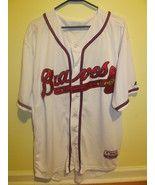 Brian MccAnn , Atlanta Braves Authentic jersey ... - $79.99
