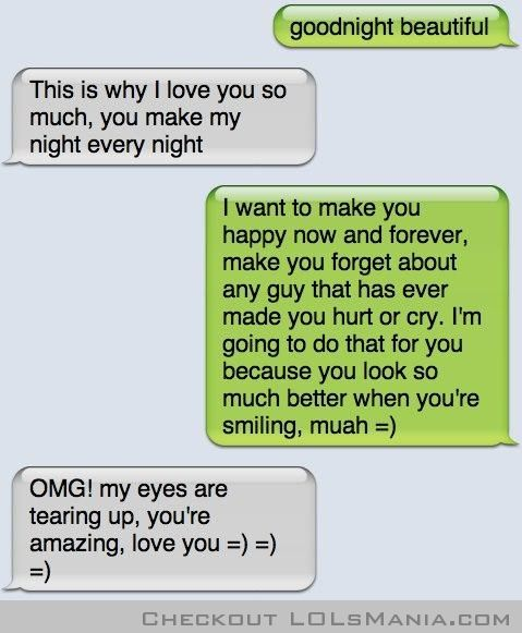 Pin on Texts sweet/funny/cute