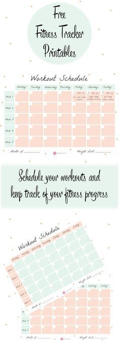 Pin by Stephanie Esquivel Mathieu on Planner Pinterest Fitness