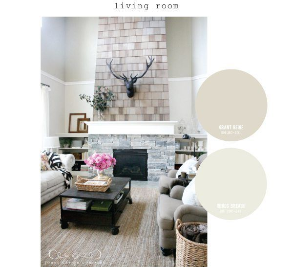 Paint is the cheapest, easiest and quickest way to make a huge impact in the look and feel of your home. I happen to enjoy painting which is probably a good thing because we change colors often. The living room was all one color (the color on all the walls and ceilings when we bought our house) unti…
