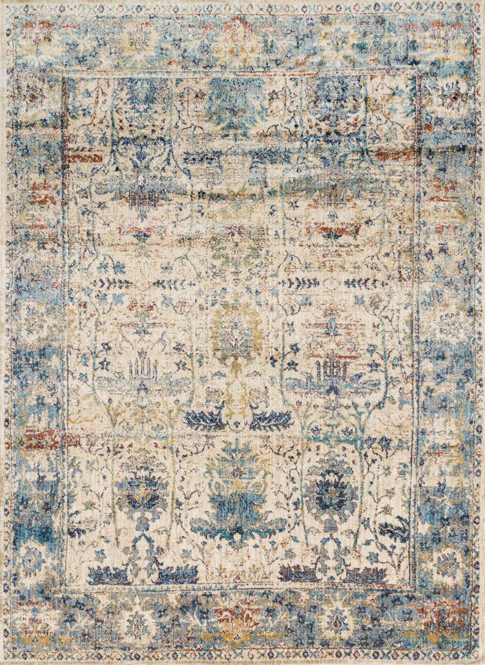 I Ve Obsessed Over This Rug New But Looks Centuries Old And Comes