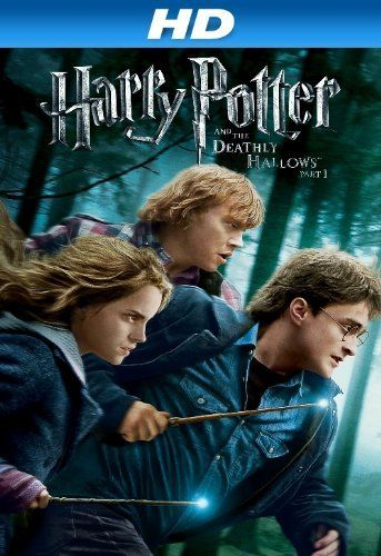 Harry Potter And The Deathly Hallows Part 1 Hd Amazon Instant Video Daniel Radcliffe Http Www Deathly Hallows Part 1 Harry Potter Movies Harry Potter
