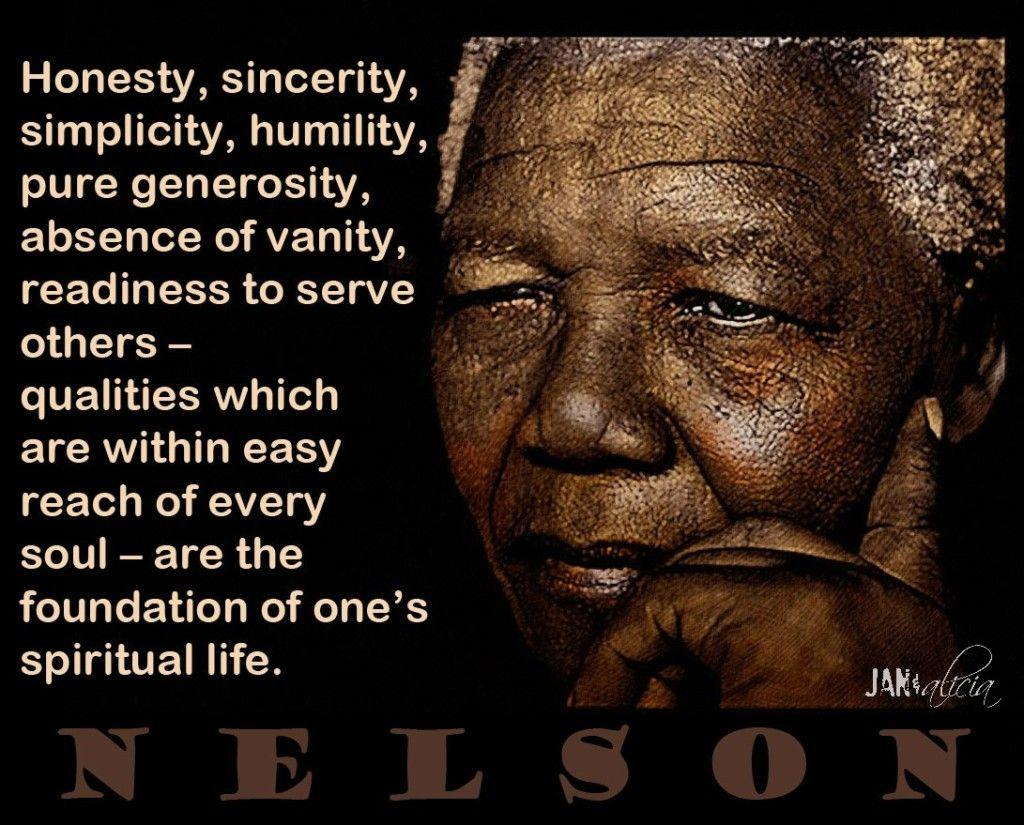 Quotes Nelson Mandela Nelson Mandela Quotes  Serenity  Pinterest  Mandela Quotes