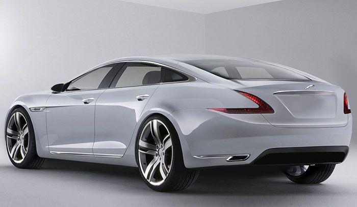 2019 Jaguar Xj Expected To Be Very Special Jaguar Xj New Jaguar Jaguar Xf