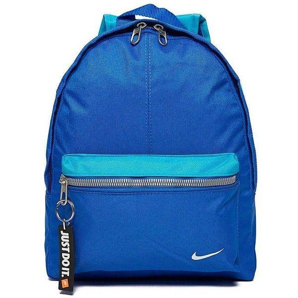 mini nike backpack