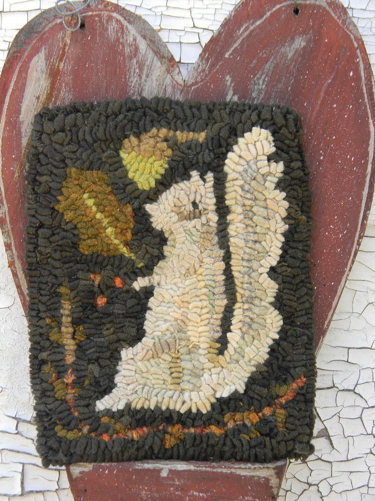 New Goods in our Etsy Shop (With images) Rug hooking