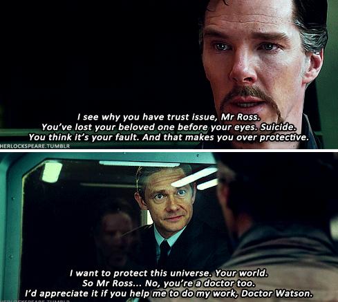 Crossover! | I Finally Made A Marvel Board | Sherlock, Doctor