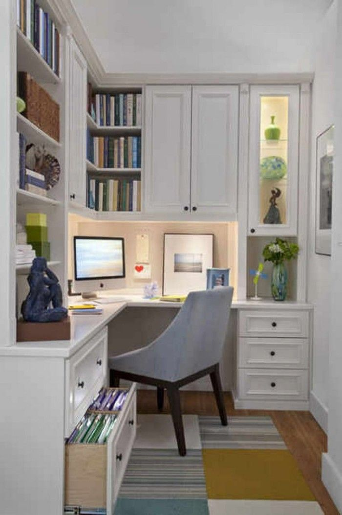 Creative Home Office Ideas For Comfy Working Space Deco Ideas