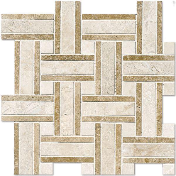 Moresque Marble Mosaic Marble Mosaic Tiles Porcelain Mosaic Tile