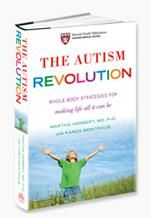The Autism Revolution - really found this book helpful