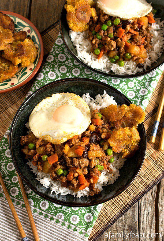 Filipino Picadillo | Recipe | Flavorful sauce, Picadillo ...