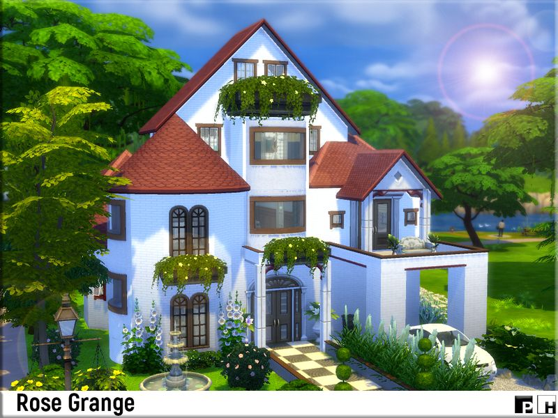 How To Make Your Sims 2 Homes More Realistic With Cc In 2020