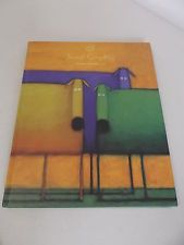Kunst Graphics: Wizard & Genius 2002, 1st Ed, Large Hard Cover, W and G, Design