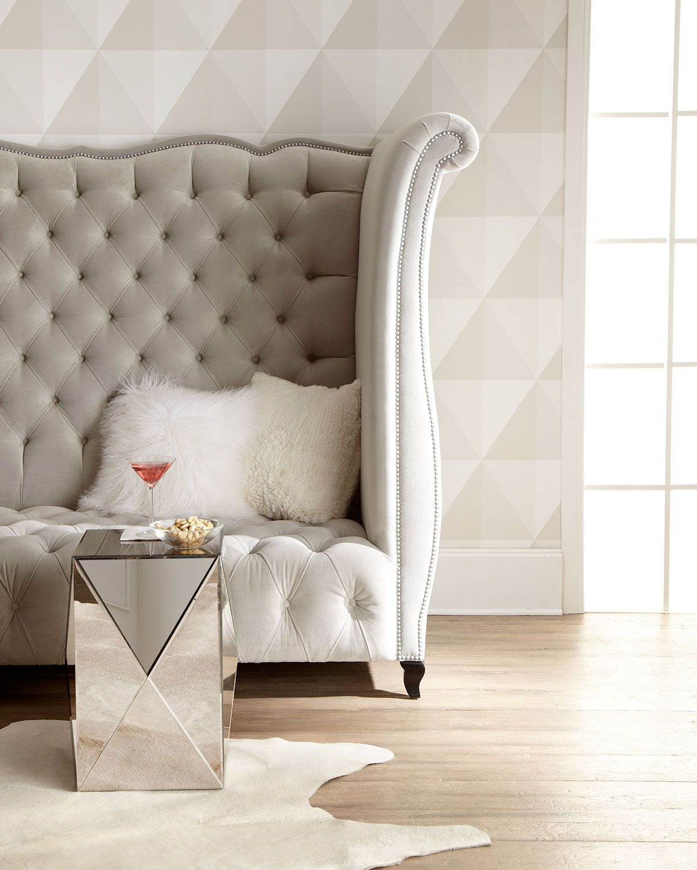 Best Haute House Bella Gigi Sofa Luxury Home Decor Furniture 400 x 300