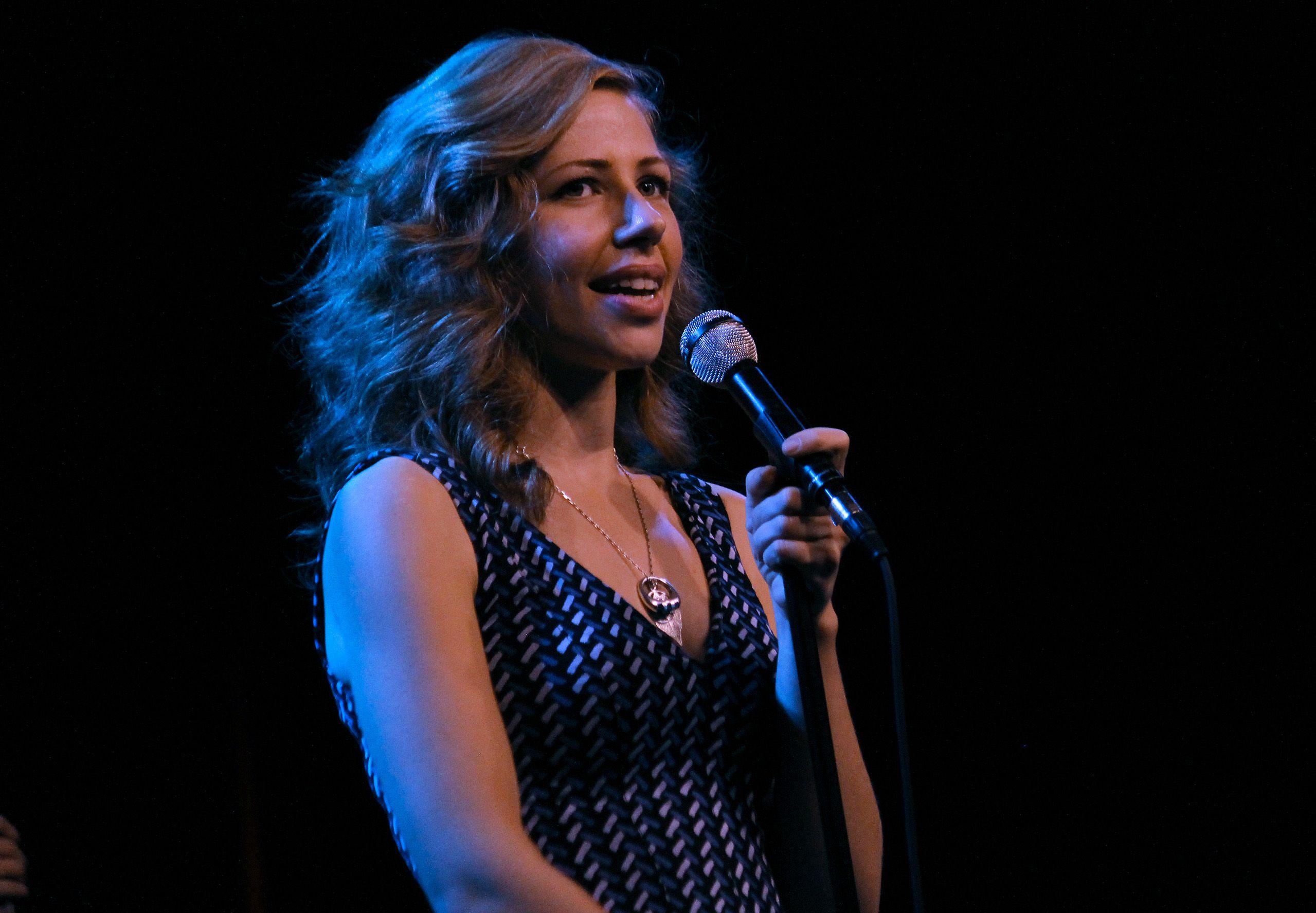 Rachael Price, jazz