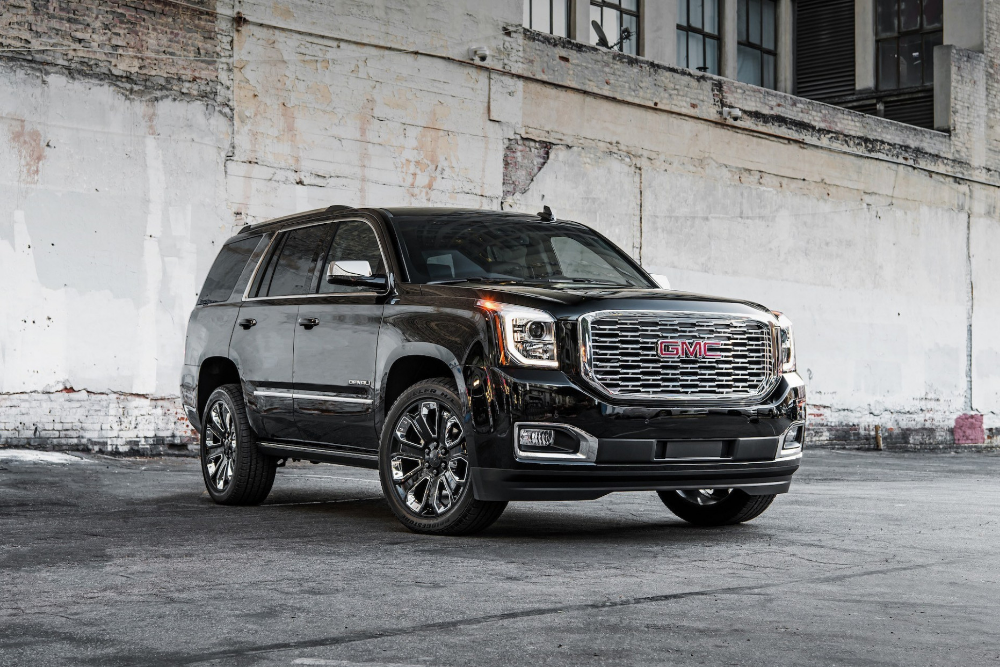 2020 Gmc Yukon Denali For Sale Interior Gmc Yukon Denali Gmc