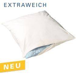 Photo of Anti Milben Encasing für Kissen | Extraweich | Schutzbezug für Allergiker