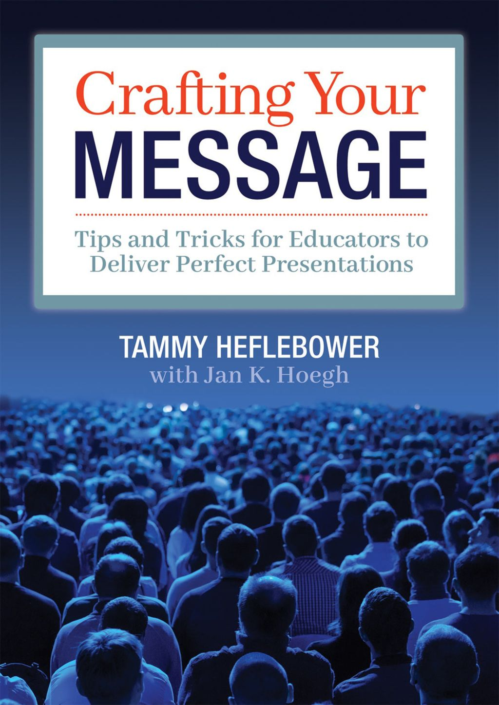 Crafting Your Message  Ebook Rental