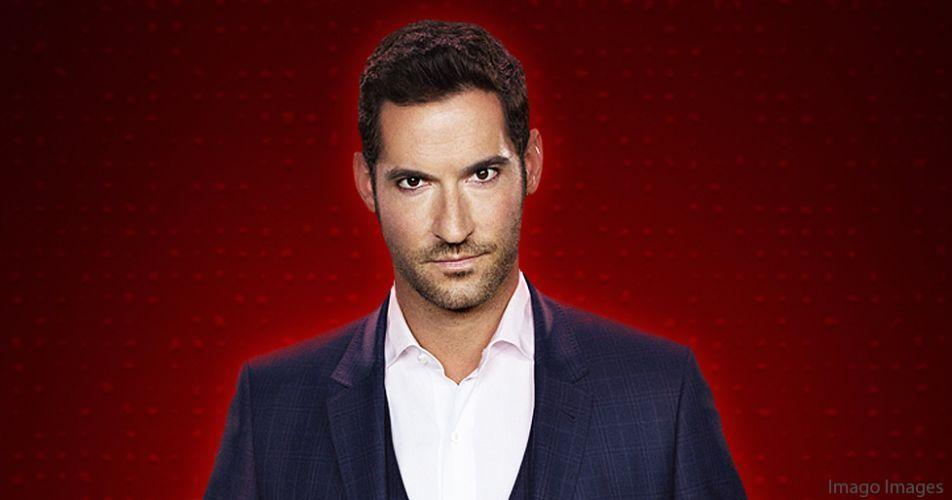 Nach Serien Aus Lucifer Tom Ellis Spielt In Neuer Serie Wieder Den Teufel Darsteller Hauptdarsteller Tom Ellis