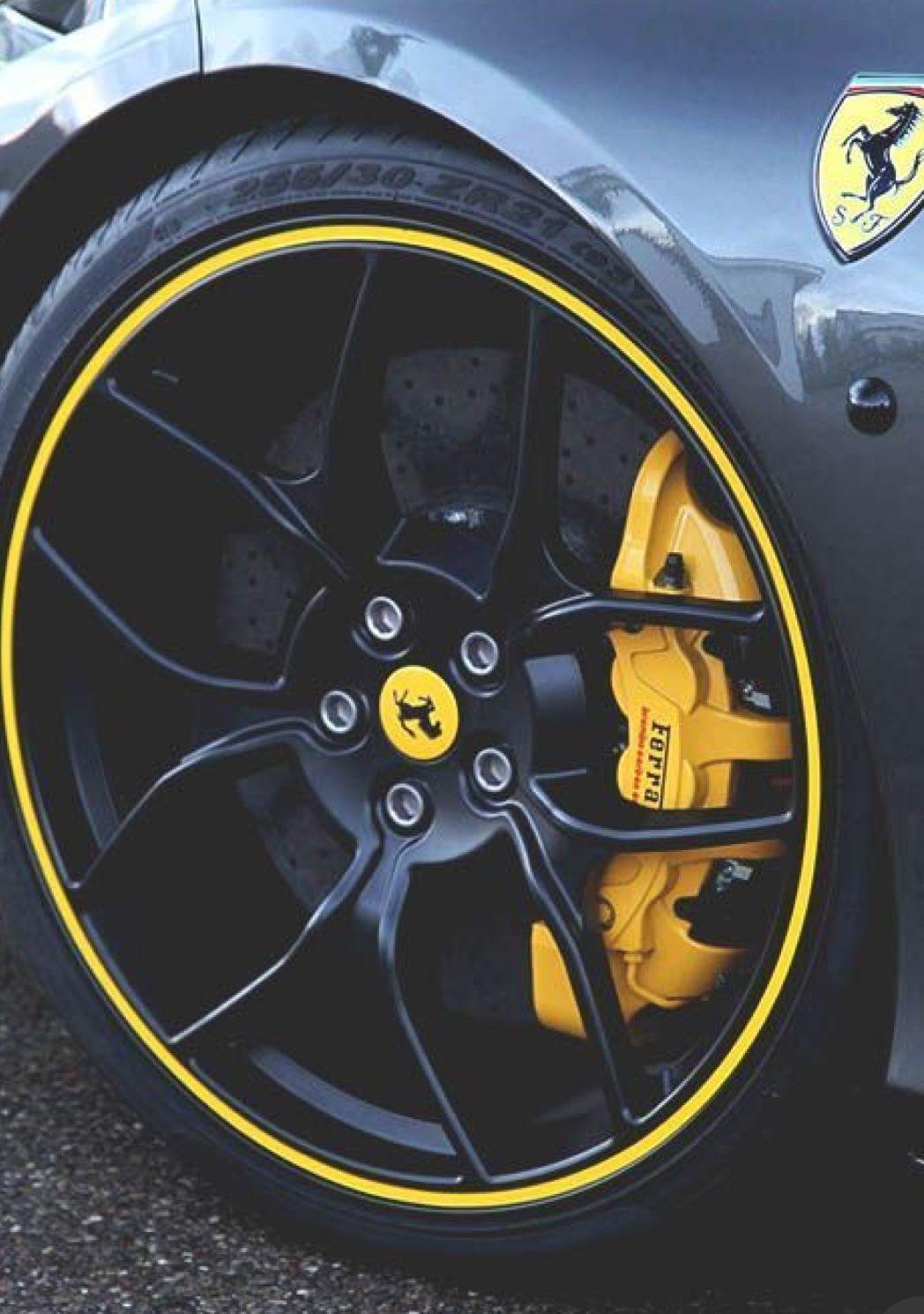 15 Ideal Car Wheels Rims Style Ideas Super Cars Ferrari Sports Cars Luxury
