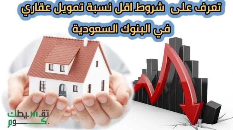 اقل نسبة تمويل عقاري في البنوك السعودية وشروط القرض العقاري Home Decor Bookends Decor