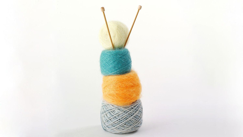 Choosing Knitting Yarn