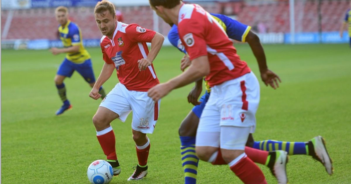 Wrexham Vs Solihull Soccer Live Stream English Vanarama National League 21 Nov Soccer Match Sports Today National League