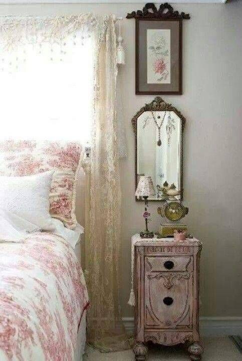 Bella Pinque Cottage Shabby Chic In 2018 Pinterest Shabby Chic - Decoracion-shabby-chic-vintage