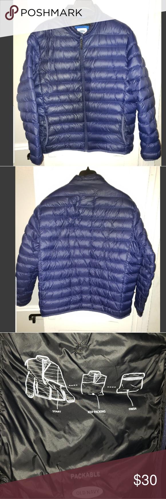 Light Bubble Jacket Jackets Old Navy Jackets Clothes Design [ 1740 x 580 Pixel ]