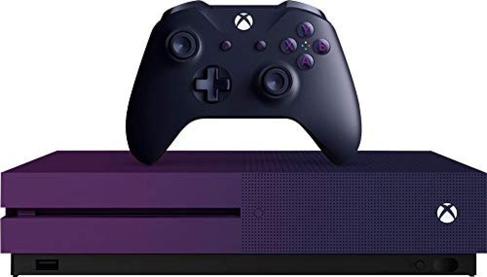 Microsoft Xbox One S Limited Edition 1tb Price 298 Free Shipping Woocommerce Xbox One S Xbox One Controller Xbox One