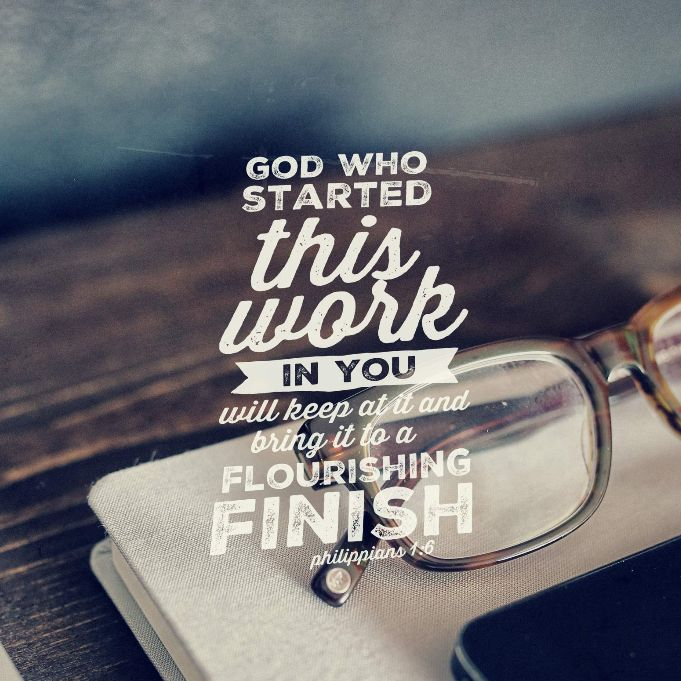 """NEW DEVOTION """"Finish Strong"""" I used to struggle with disappointment and the misadventure life 'seems' to be. READ MORE → http://pktfuel.com/finish-strong"""