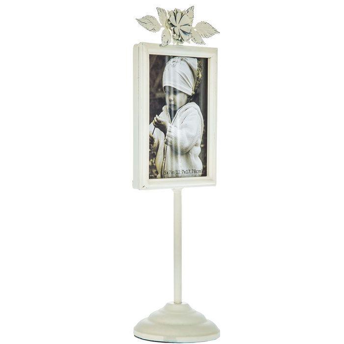 Image result for White 8x10 Pedestal Frame (Portrait) ....Hobby ...