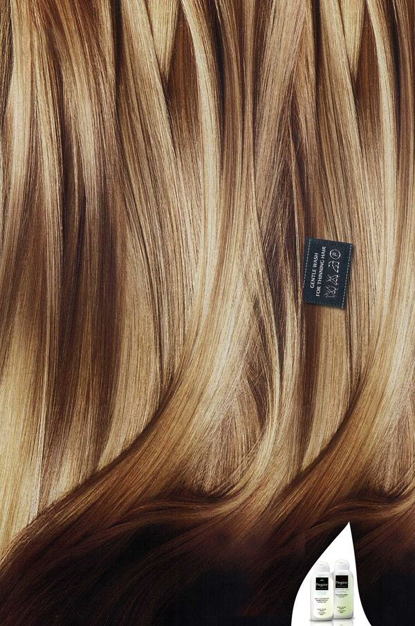 Hair Instructions by HaiksAtRice , via Behance