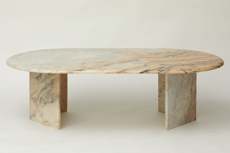 Au Bespoke The Modern House A To Z Of Modern Design Dining Table Marble Marble Coffee Table Stone Coffee Table