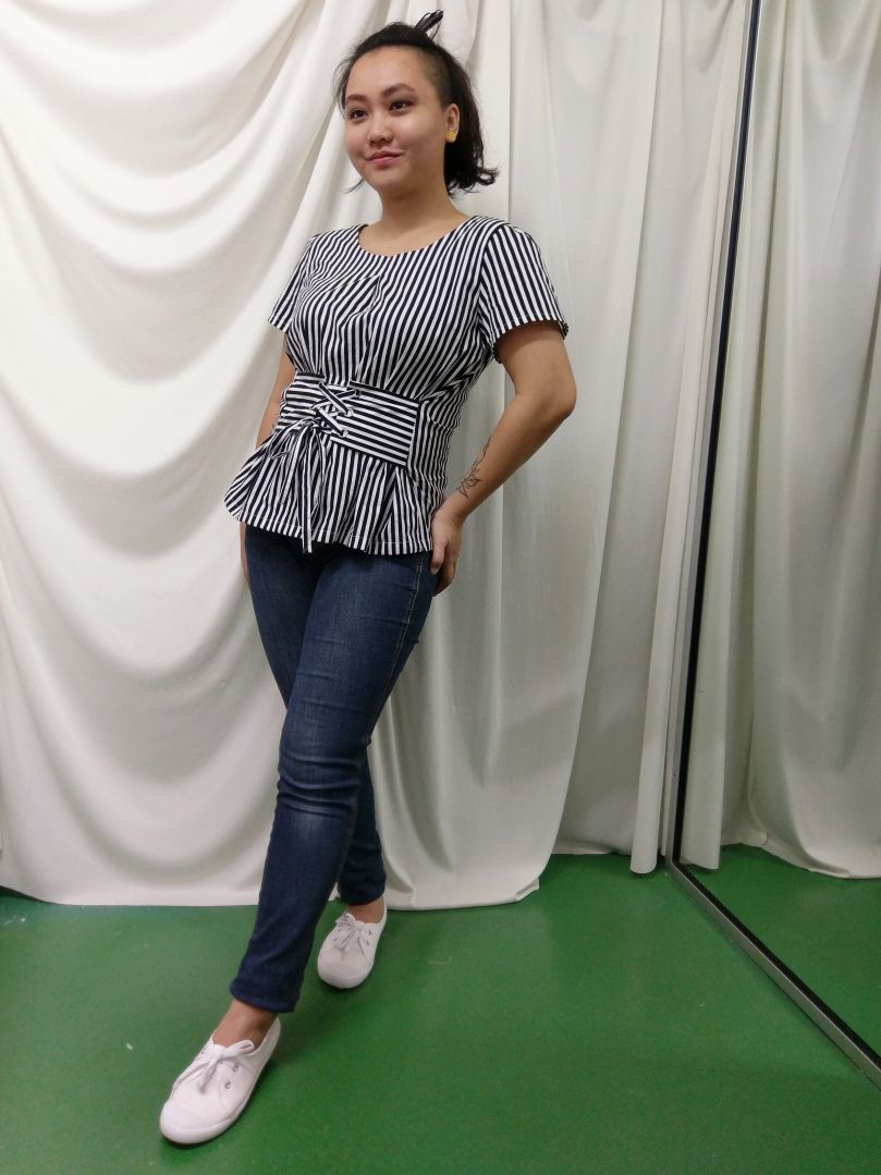Laceup corset tops corset top how to make clothes tops