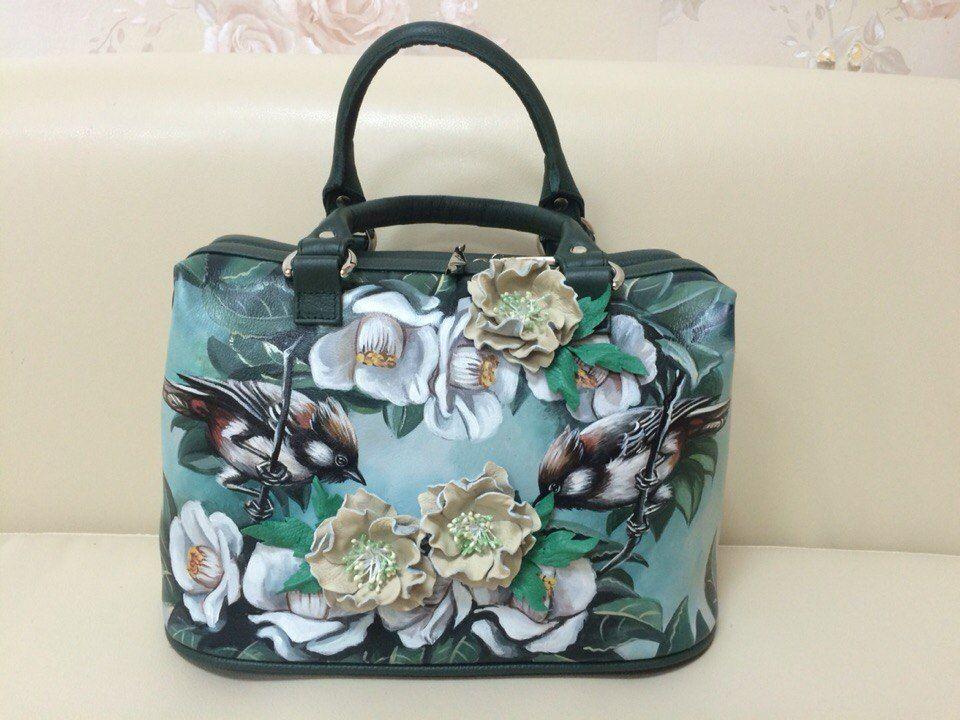 2de7ff706dde ЭКСКЛЮЗИВНЫЕ КОЖАНЫЕ СУМКИ РУЧНОЙ РАБОТЫ | сумки | Bags, Decoupage и ...