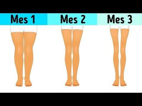rutina de ejercicios para adelgazar piernas y brazos