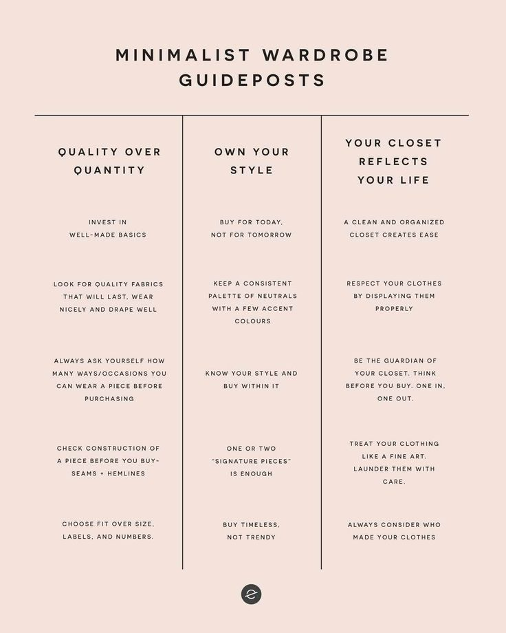How To Define Your Ideal Style In 2019
