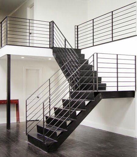 Best Steel Staircases Balconies Metal Gates Railings Steel 400 x 300