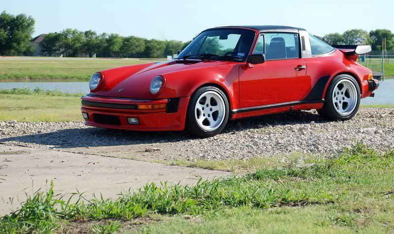 Wanted 930 Turbo Wing Porsche Porsche 911 Porsche 911 Targa