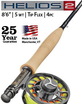 Helios 3d 5 Weight 9 Fly Rod Fly Rods Fly Fishing Rods Fly Fishing